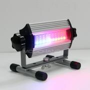 와이즈맨렌턴 LED 충전식작업등 ZY-RG706 파워 캠핑랜턴 써치라이트